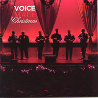 Voice Male : Christmas Live : 00  2 CDs : 5051491