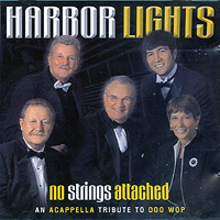 Harbor Lights : No Strings Attached : 00  1 CD : 1837