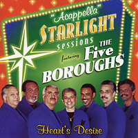 5 Boroughs : Heart's Desire : 00  1 CD :  : 6905