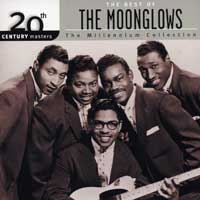 Moonglows : 20th Century Masters : 00  1 CD :  : 112882