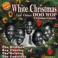Various Artists : Doo Wop Christmas Classics : 00  1 CD :  : 75297