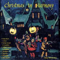 Various Artists : Christmas in Harmony : 00  1 CD :  : 3004