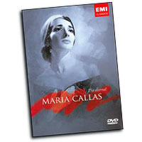 Maria Callas : The Eternal Maria Callas : Solo : DVD :  : 5099950072095 : EMC00720DVD