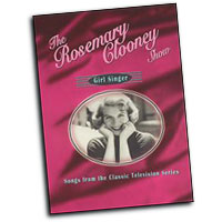 Rosemary Clooney : Girl Singer - Songs from the Classic Television Series : Solo : DVD :  : 013431701897 : COJ7018DVD