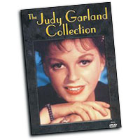 Judy Garland : The Judy Garland Collection : Solo : 4 DVDs :  : 032031259591 : WHST2595DVD