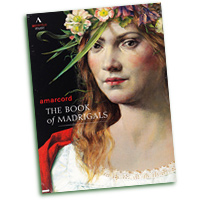 Ensemble Amarcord : Book of Madrigals : DVD :  : 4260234830651 : ACC20304