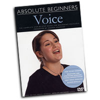 Andres Andrade : Absolute Beginners Voice : DVD : 752187441953 : 14001023