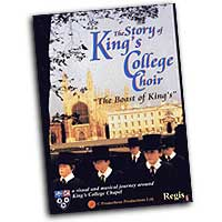 Choir of King's College, Cambridge : The Story of King's College Choir  : DVD :  : DVD 101