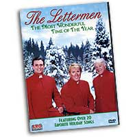 Lettermen : The Most Wonderful Time of the Year : DVD :  : SROM2987DVD