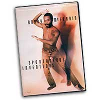 Bobby McFerrin : Spontaneous Invention : DVD : Bobby McFerrin : BLUN99747DVD
