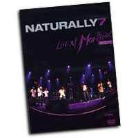 Naturally 7 : Live at Montreux : DVD : EGVS39166DVD