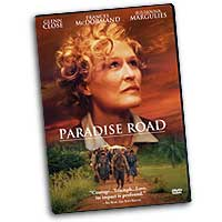 Malle Babbe Women's Choir : Paradise Road : DVD :  : FOX2001218DVD
