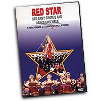 Red Army Chorus : Red Star : DVD :  : KUL4051DVD