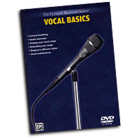 Vocal basics