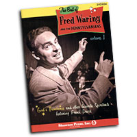 Fred Waring and his Pennsylvanians : The Best Of Fred Waring : DVD : Fred Waring :  : 747510189886 : 1592352448 : 35002003