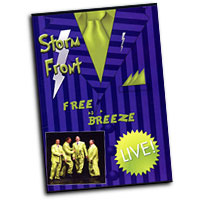 Storm Front : Free as a Breeze : DVD :