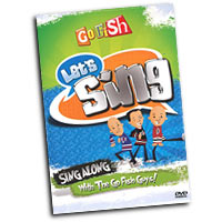 Go Fish : Let's Sing : DVD :