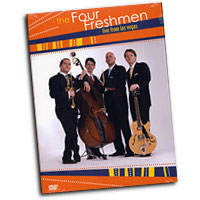 Four Freshmen : Live From Las Vegas : DVD :