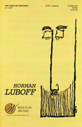 The Lord's My Shepherd : SATB : Norman Luboff : The Norman Luboff Choir : Sheet Music : W3023 : 073999790115