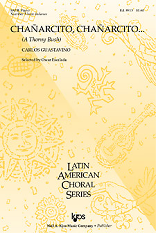 Chanarcito, Chanarcito : SATB : 0 : Sheet Music : 8913 : 8402700065