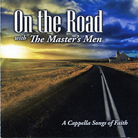Master's Men : On The Road : 00  1 CD
