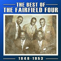 Fairfield Four : Best Of 1946 - 1953 : 00  2 CDs : 824046308827 : acbt3088.2