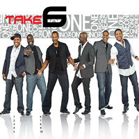 Take 6 : One : 00  1 CD : 5796