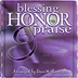 Dave Williamson : Blessings, Honor and Praise : SSA : 00  1 CD : 080689702228
