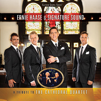 Ernie Haase & Signature Sound : A Tribute to the Cathedral Quartet : TTBB : 00  1 CD :  : 9780834179073 : SPRH46091B.2