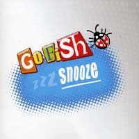 Go Fish : Snooze : 00  1 CD : 703132270227