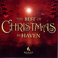 Haven Quartet : Best of Christmas by Haven : 00  2 CDs :