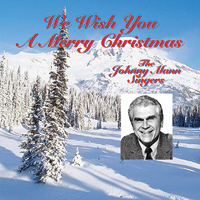 Johnny Mann Singers : We Wish You A Merry Christmas : 00  1 CD :  : 602437760726