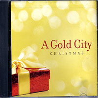 Gold City : A Gold City Christmas : 00  1 CD :  : 027072805920