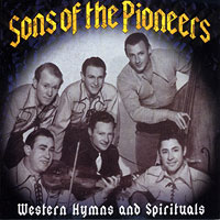 Sons of the Pioneers : Western Hymns and Spirituals : 00  1 CD :  : 030206689921 : VARF066899.2