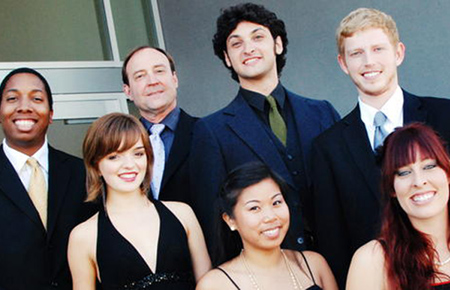 American River College Vocal Jazz Ensemble