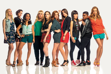Singers.com - List of Female Contemporary A Cappella Groups