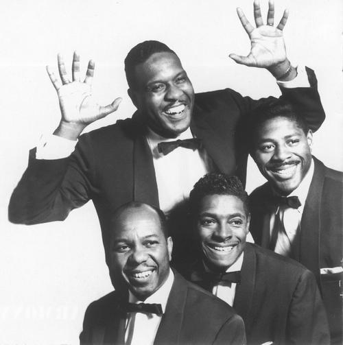 Deep River Boys at Singers.com - Male vocal gospel group The Deep ...