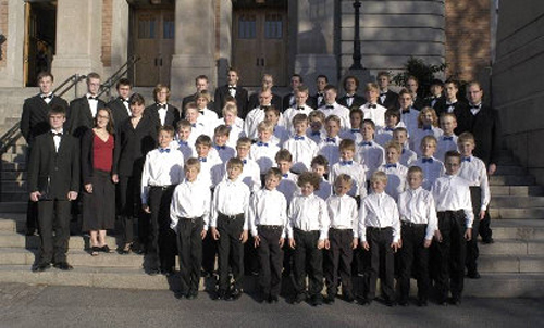Gothenburg Boy Choir