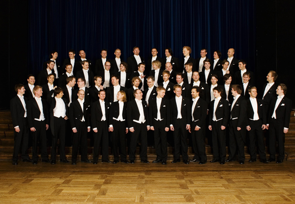 Lund University Male Choir