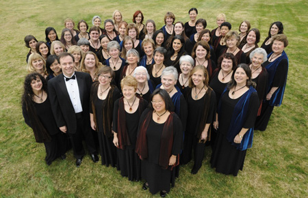 Female Choral Groups
