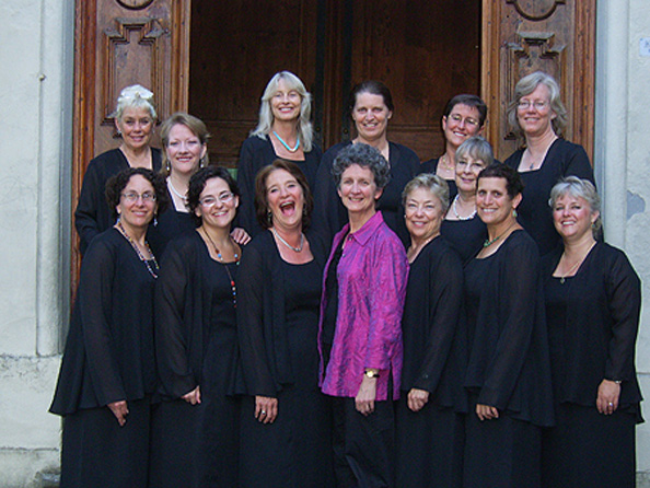 Santa Fe Women's Ensemble