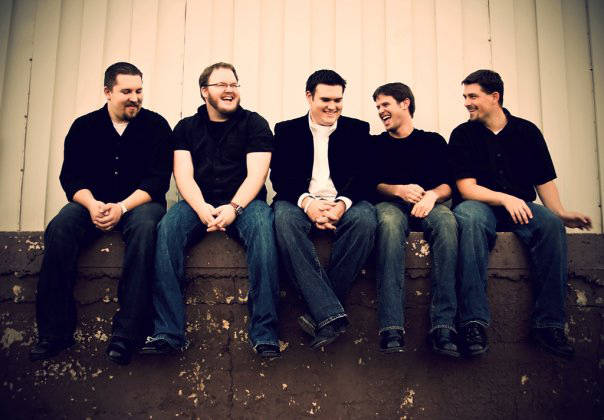 Legacy at Singers com - Contemporary Christian A Cappella Group