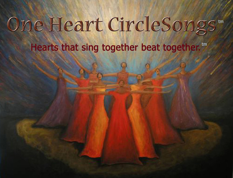 One Heart CircleSongs