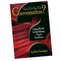 John Yarrington : Have We Had This Conversation? : 01 Book : John Yarrington :  : 9781429103381 : 30/2414L