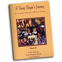 Jean Ashworth Bartle : A Young Singer's Journey Book 2, 2nd Edition : Songbook & Online Audio : Jean Ashworth-Bartle :  : 00237700