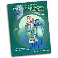 James Jordan : The Choral Conductor's Aural Tutor : 01 Book & 2 CDs : James Jordan :  : g-6905
