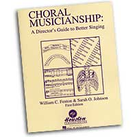 William Fenton & Sarah Johnson : Choral Musicianship : 01 Book :  : 073999300222 : 0793590906 : 00030022