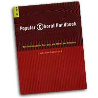 Dr Scott Fredrickson : Popular Choral Handbook : 01 Book & 2 CD :