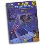 Keith Wyatt / Carl Schroeder / Joe Elliott : Ear Training For The Contemporary Musician : 01 Book & 2 CDs :  : 073999837063 : 0793581931 : 00695198
