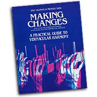 Eric Salzman & Michael Sahl : Making Changes: A Practical Guide To Vernacular Harmony : 01 Book :  : 073999554182 : 0793555698 : 50335290
